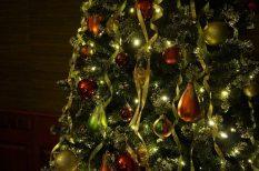 fenyfa, karácsony, szokások, vásárlás
