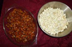 aroma, házilag, mandula, marcipán, természetes gyógymód