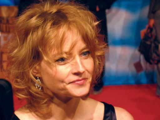 Jodie Foster 2007-ben, Kép: wikimedia