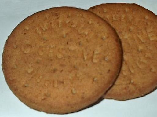 Két keksz, Kép: wikimedia
