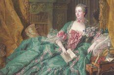 Madame Poumpadour, NÉBIH, pezsgő, teszt