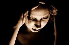 anya, betegség, lelki egyensúly, megfázás