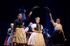 asszonysors, MÜPA, Nógrád Táncegyüttes, Salgótarján, táncművészet