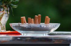 dohányzás, infarktus, szív és érrendszer, trombózis, tüdőrák