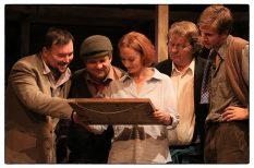 Kaposvár, Nemzeti Színház, programajánló, siker, színdarab, színház