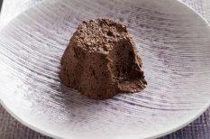 csokoládé, Déri Szilvia, édesség, házisáfrány.hu, mousse