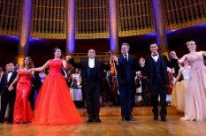 Bécs, koncert, Mága Zoltán, sztárok, újév, Wiener Konzerthaus