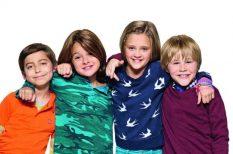 gyerekműsor, ikrek, Nickelodeon, szórakozás, tévé, tévésorozat