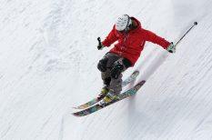baleset, biztosítás, kórház, síelés, téli sport