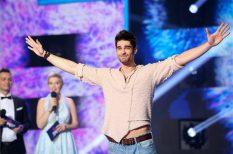 A dal, ének, Eurovízió, Freddie, győztes, Kállay Saunders András, verseny