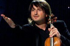 dokumentomfilm, Edvin Marton, koncert, Oscar-díj, Stradivari