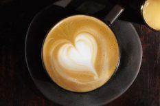 frissítő, kávé, recepet, szerecsendió, tavaszi fáradtság