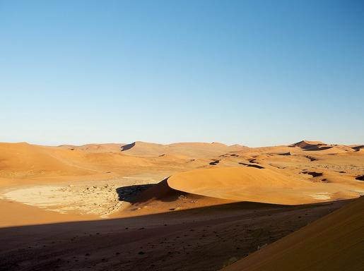 Namíb-sivatag, Kép: @Namibia Tourism Board