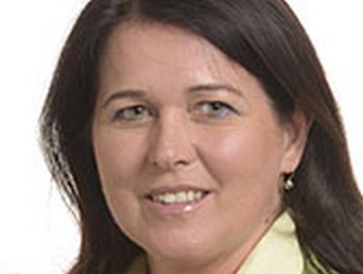 Pelczné Gáll Ildikó, Kép: Európai Parlament