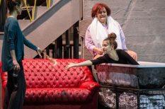 bemutató, Csokonai Színház, dráma, Rómeó és Júlia, Shakespeare