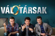 filmsorozat, hazai gyártás, népszerűség, RTL Klub, Válótársak