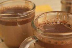 csoki, gyömbér, ital, méz