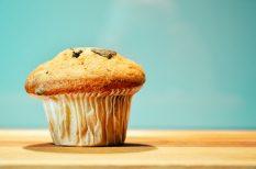 csoki, gyors, kanadai recept, muffin, sütemény