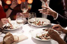 ételkülönlegességek, étterem hét, gasztronómia, jótékonyság