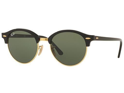 Clubround szemüveg, Kép: Ray Ban