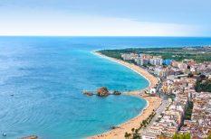Bulgária, egyiptom, külföld, nyaralás, tengerpart, utazás