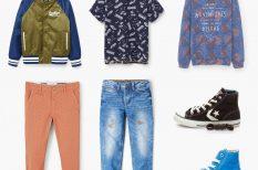 2016. tavasz-nyári kollekció, divat, gyerek, iskola, nyár, tavasz, trend