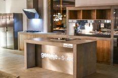 elegancia, formatervezés, innováció, konyha, Philippe Starck