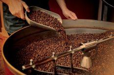 fekete leves, ínyencség, ízvilág, kávé, származás