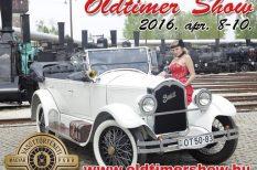 autó, kézműves bemutató, motor, oldtimer, show, vasút, Vasúttörténeti Park