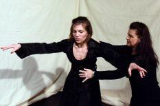bemutató, debrecen, kosztümös fantasy, monodráma, Orlando, színház, Virginia Woolf