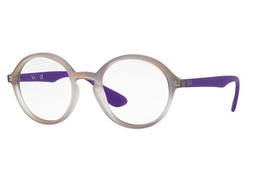 Round szemüveg, Kép: Ray Ban