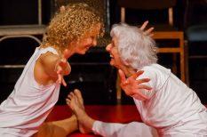 fesztivál Tünet Együttes, holocaust, Sóvirág, tánc