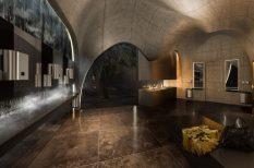 belsőépítészet, feltöltődés, hangulat, illat, közösségi színtér, mosdó, természetes anyag