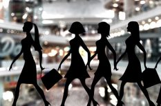 döntéshozatal, háztartás, iskolázottság, luxus, nők, trend, üzlet, vásárlás