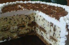 húsvét, keksz, puding, sütés nélkül, torta
