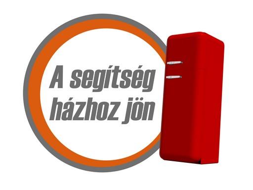 A segítség házhoz jön című új RTL-es műsor emblémája