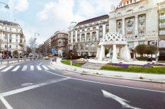 Bartók Boulevard, bor, ételek, kultúra, Portugália, tavasz