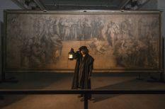 életmű, film, kiállítás, Leonardo da Vinci, művészet
