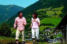 életmentés, nordic walking, séta, spárga, sport, tavasz, tavaszi zöldség, Te vagy a hős! program