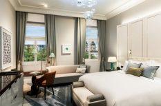 bor, hotel, kélnyelem, luxus, magyar beszállító, megnyitó, Ritz