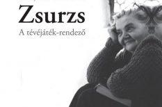 Babiczky László, Magyar Televízó, rendező, szakma, történelem, új könyv, Zsurzs Éva, Zsurzs Kati