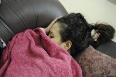 alvás, alvászavarok, fejfájás, horkolás, kiszáradás, vizelési inger