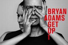 Bryan Adams, budapest, koncert, Papp László Sportaréna, rock, zenész