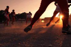 bajnokság, foci, gyerekek, pályázat, sport, szurkolók, tavasz