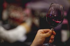 április, bor, játék, szőlő, teszt
