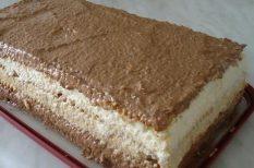 keksz, kókusz, mogyoró, puding, sütés nélkül