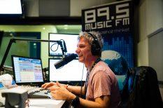 Bochkor, Bródy, jótékonyság, koncert, Music FM