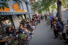 Bartók Boulevard, budapest, Eleven Tavasz, fesztivál, művészetek, zene