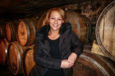 bor, borászat, ízlés, Kovács Borház, nők, szakma, szeretet, szőlő, zamat