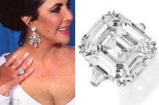 briliáns, divat, eljegyzés, gyémánt, Gyűrű, történelem